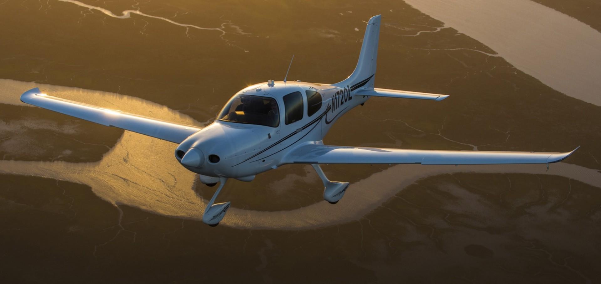 aircraft cirrus